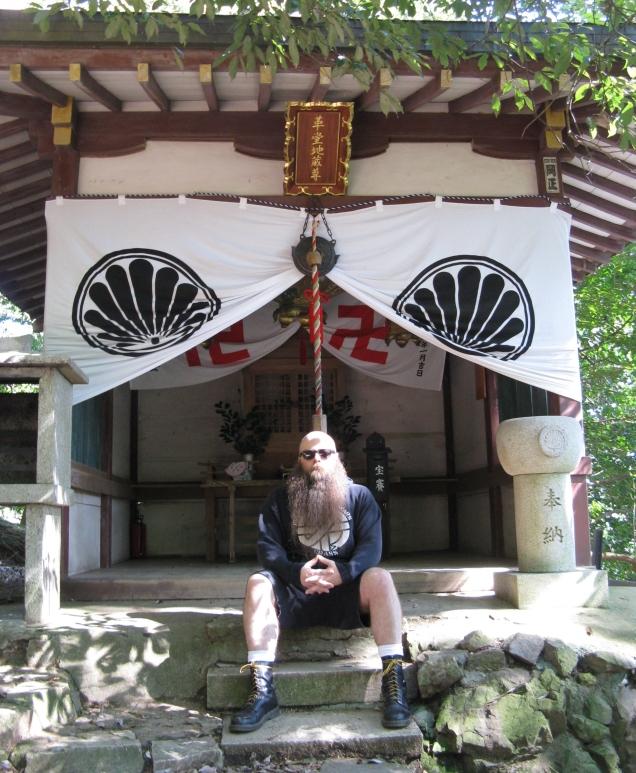 Japan2014-DougKyoto